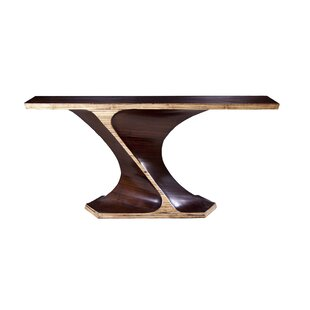Bayou Breeze Kibler Console Table