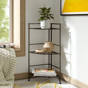 Edwin Corner Bookcase By Zipcode Design