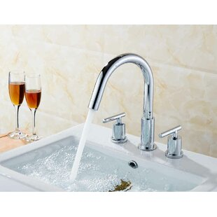 Great Price Ceramic Circular Undermount Bathroom Sink with Faucet and Overflow ByRoyal Purple Bath Kitchen