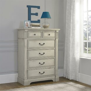 Viv + Rae Ririe 6 Drawer Chest