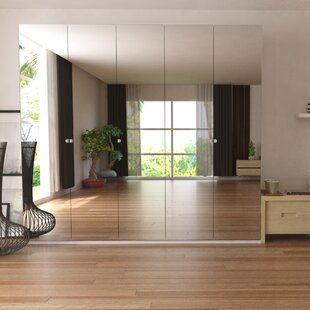 Optimeo 5 Doors Armoire by Parisot