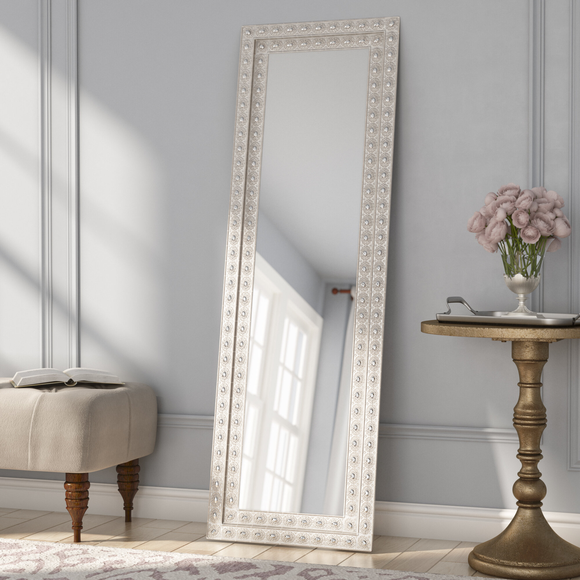 Full Length Mirrors You Ll Love In 2020 Wayfair