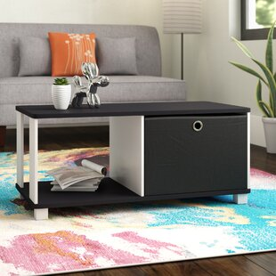 Barkman Coffee Table by Ebern Designs