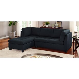Whitehill Reversible Sectional