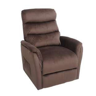 eBello Home Furnishings Southgate Power Lift Assist Recliner