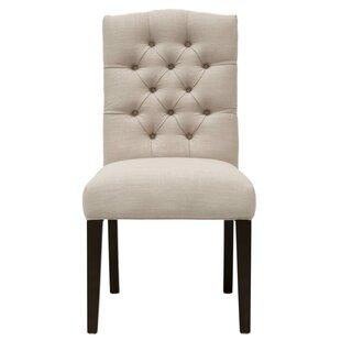 One Allium Way Serein Side Chair (Set of 2)