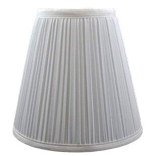 Hardback 9 Silk/Shantung Empire Lamp Shade