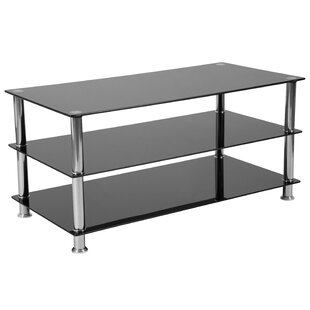 Natale TV Stand for TVs up to 50 by Ebern Designs