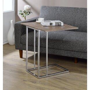 Ebern Designs Salomon End Table