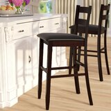 Clarke 30 Bar Stool by Andover Mills™