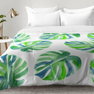 Going Green Comforter Set