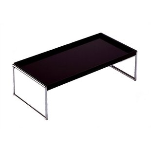 Kartell Trays Coffee Table
