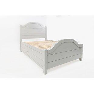 Ginns Storage Platform Bed by August Grove