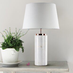 Marble Table Lamp Wayfair