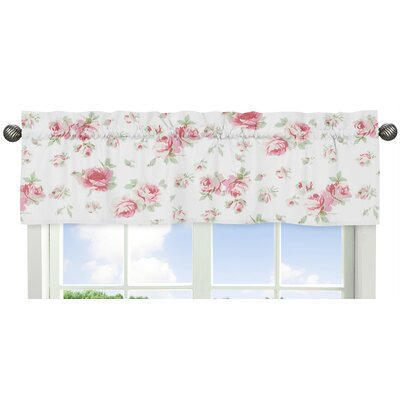 Sweet Jojo Designs Valances Amp Kitchen Curtains You Ll Love