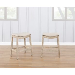 Urbanna Counter Bar & Counter Stool (Set of 2) by Gracie Oaks