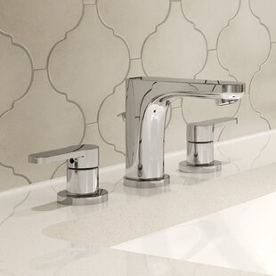 Identity Bathroom Faucet with Drain Assembly BySymmons