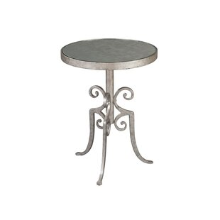 Elaine End Table by One Allium Way