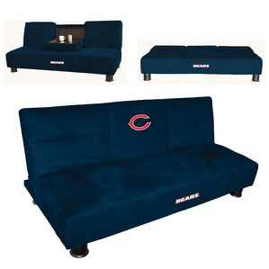 NFL Sleeper Sofa by Imperi..