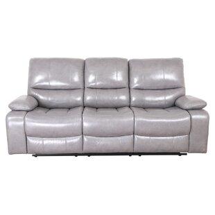 Jayvion 3 Piece Reclining Living Room Set