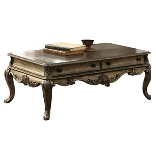 One Allium Way Jezebel Coffee Table