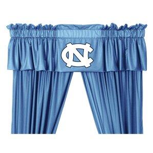 Awesome Carolina Panthers Curtains Wayfair