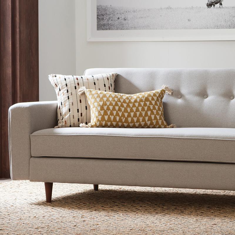 Peachy Modern Farmhouse Living Allmodern Beatyapartments Chair Design Images Beatyapartmentscom