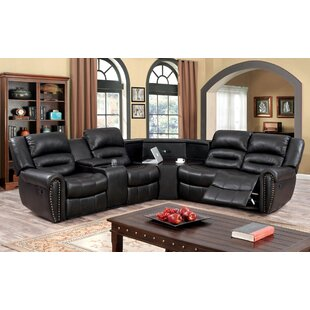 Shop Ricore Sectional by Hokku Designs