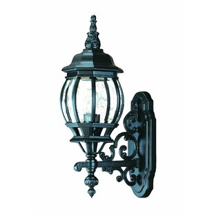 Reva Outdoor Sconce By Fleur De Lis Living Outdoor Lighting