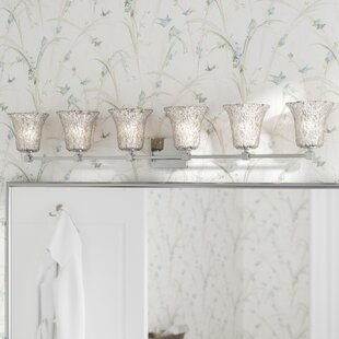 Compare & Buy Kelli 6-Light Vanity Light By Darby Home Co