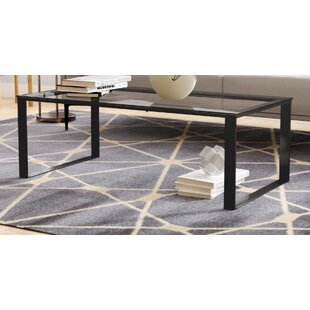 Stonegate Coffee Table by Wade Logan