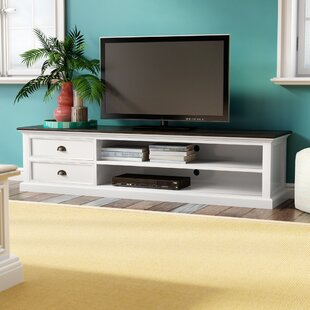 Jefferey TV Stand For TVs Up To 60