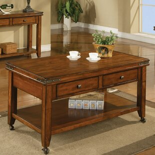 Check Prices Nashoba Coffee Table By Loon Peak