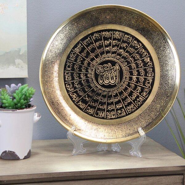 Decorative Hanging Wall Plates Wayfair
