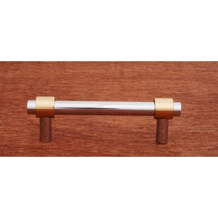 CP Series 3'' Center Bar Pull
