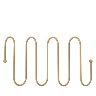 Curl Wall Hook By Blomus