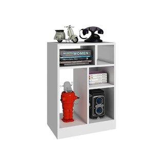 Bridlington Standard Bookcase by Wrought Studio