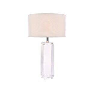 Cape Contemporary 29 Table Lamp