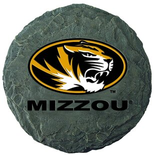 NCAA Garden Stone by Team Sports America