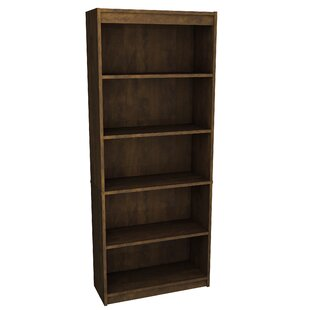 Red Barrel Studio Independence Standard Bookcase