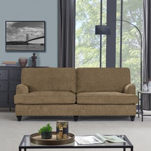 Savings Oshaughnessy Standard Sofa by Canora Grey Reviews (2019) & Buyer's Guide