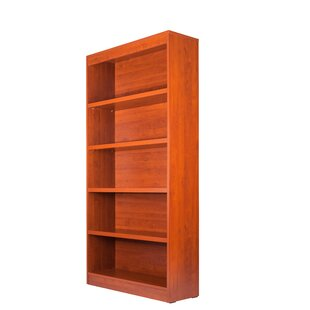 Hubbard Standard Bookcase by