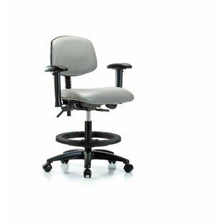 Lyric Drafting Chair