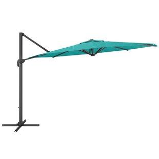 Gribble 11.3' Cantilever Umbrella