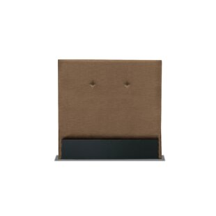 Brayden Studio Handley Simple Tufted Upholstered Wingback Headboard