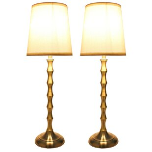 Bahama 26 Table Lamp (Set of 2)