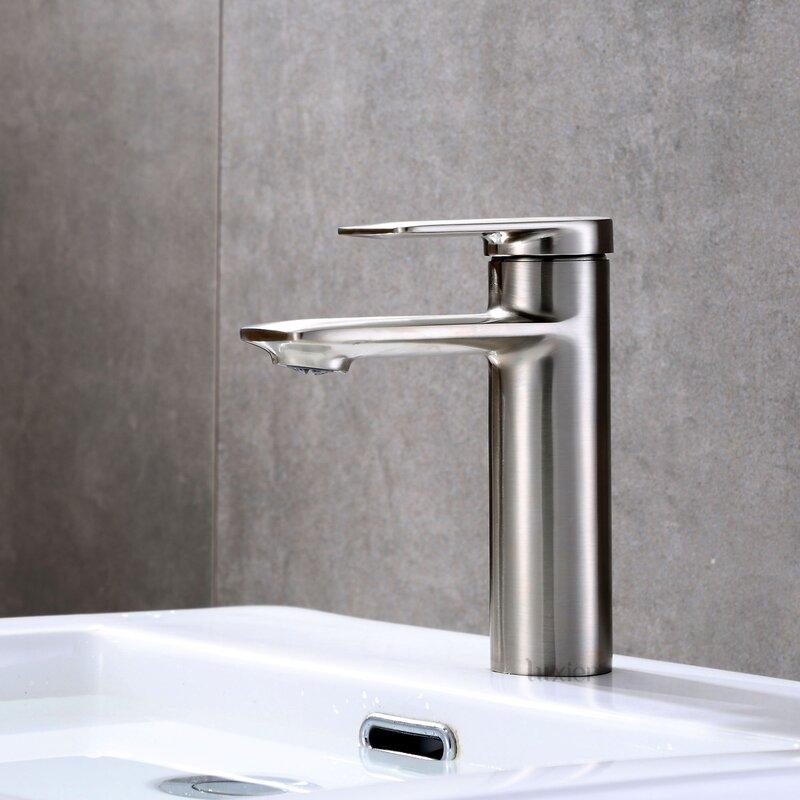 Bathroom Vanity Sink Lavatory Faucet