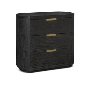 Palmer 3 Drawer Bachelor's Chest by Brownstone Furniture 2019 Online