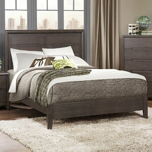 Lavinia Panel Bed by Woodhaven Hill