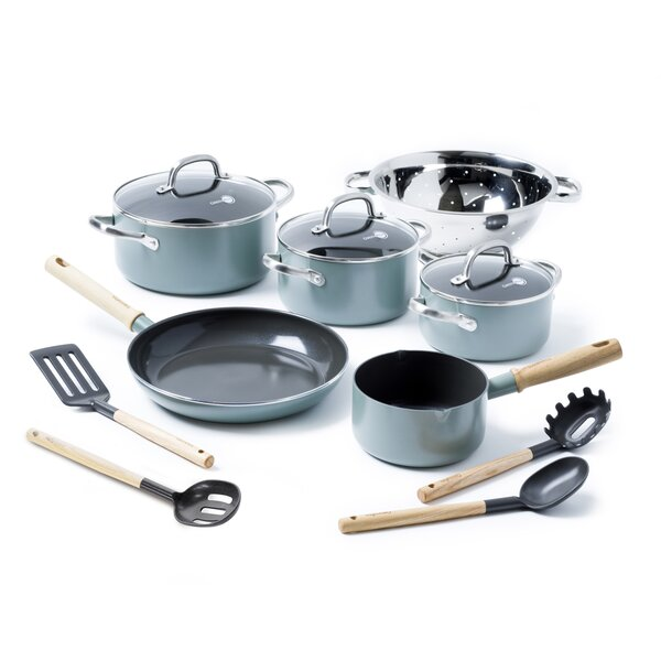 Ceramic Cookware Wayfair Co Uk